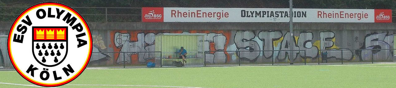 ESV Olympia Köln Fußball